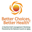 better choices better health logo
